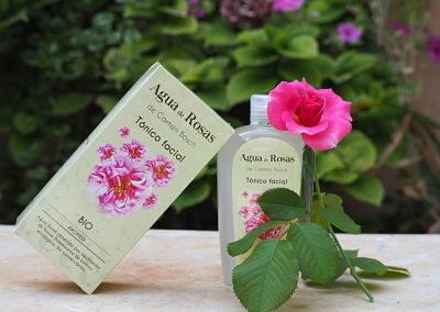 Aigua de Roses bio 250 ml