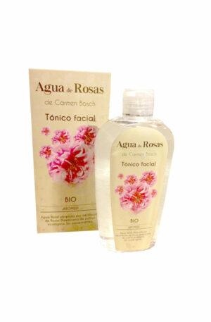 aigua de roses bio