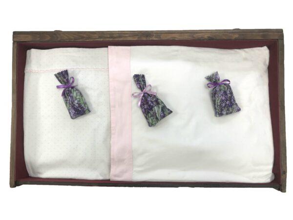 saquitos de lavanda para perfumar