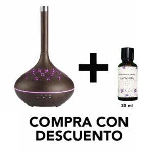 Difusor Xemeneia + Essència de lavanda 30 ml