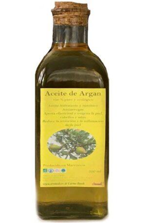 Aceite de argan 1 litro