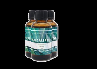 Oli Essencial Eucaliptus 30 ml